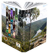 Cover of Berowra Valley Guide