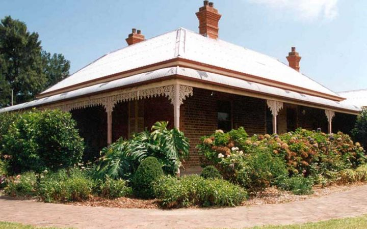 Netherby Homestead