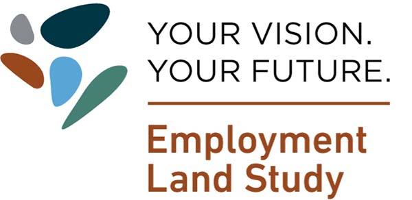 employment land study logo