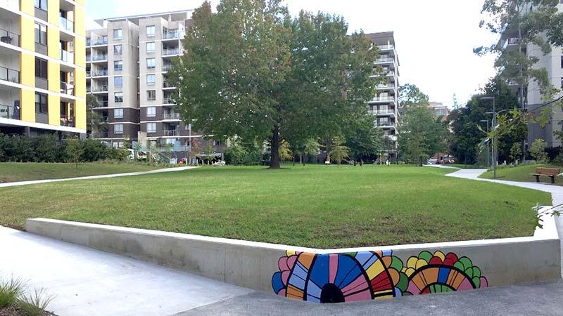 Orara park