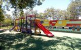Beecroft Gardens playground play equipment