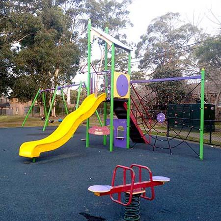 Normanhurst Park