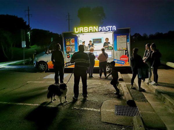 Urban Pasta
