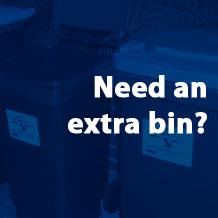 Need an extra bin?