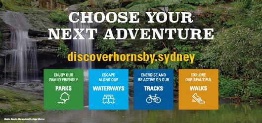 Choose Your Next Adventure