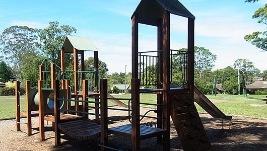 Hopeville Park