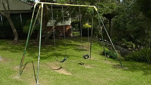 Yaralla Park
