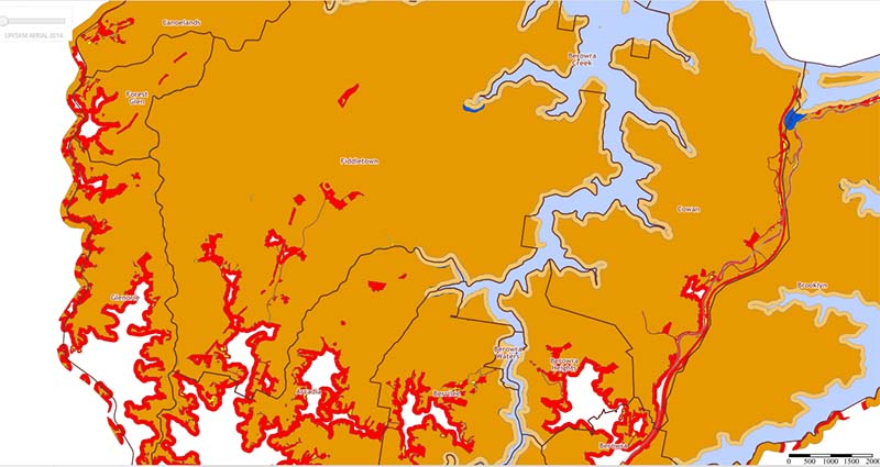 bushfire-prone-maps