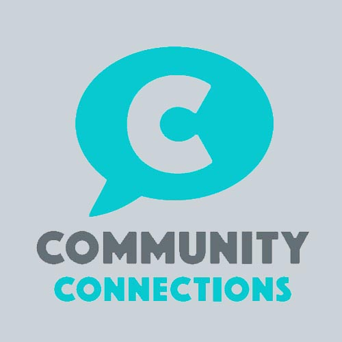 Community Connections Hotdesk
