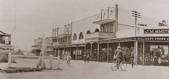 coronation street, hornsby