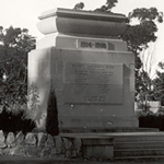 beecroft war memorial