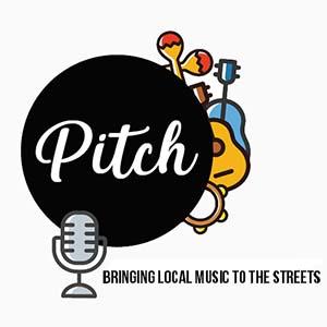 pitch logo