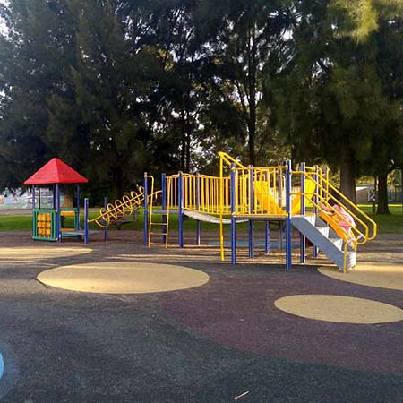 Mills Park