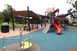 Storey Park playground