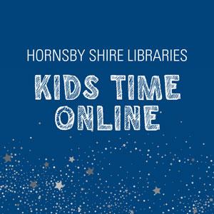 kids time online
