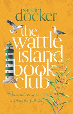 The Wattle Island Book Club cover