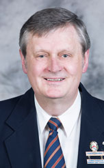 Cr Robert Browne