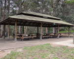 Carrs Rd Shelter 1