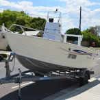 New laws for boat trailers