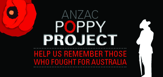 ANZAC Poppy Project