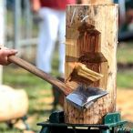 Berowra Woodchop Festival