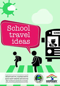 School Travel Safe Guide_FrontCover