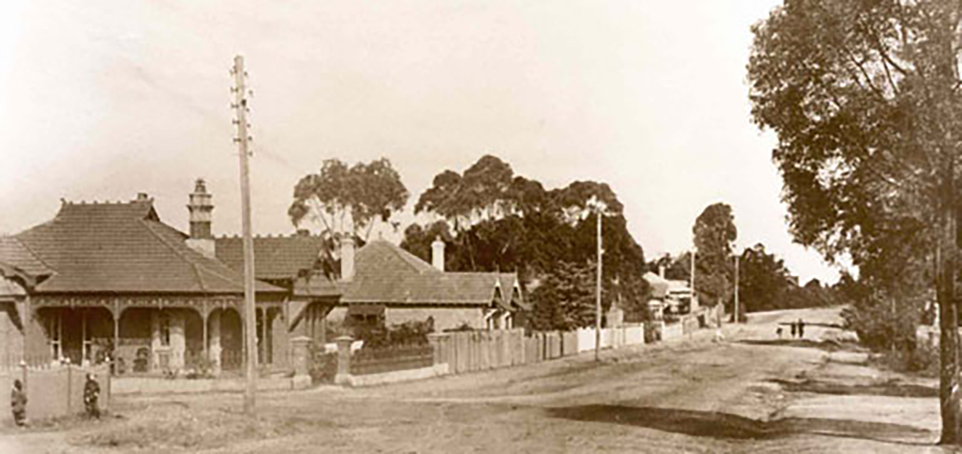 peats ferry rd, hornsby