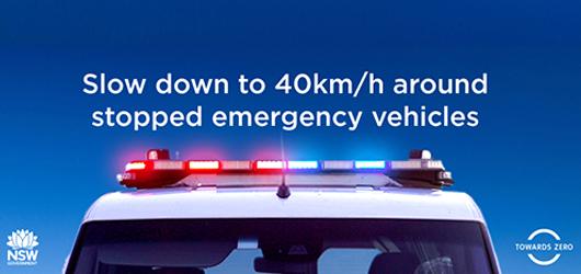 40km road rule