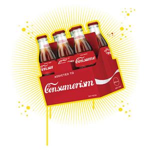Taste the Consumer