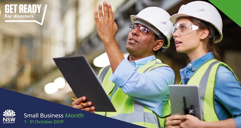 small business month