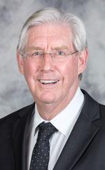 Mayor Steve Russell