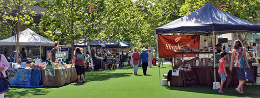 Hornsby Shire Markets