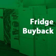 Fridge buyback