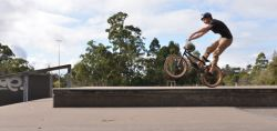 Berowra Skate Park