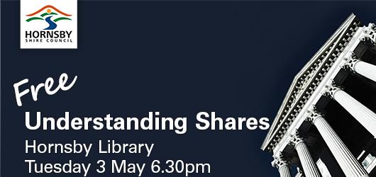 understanding shares