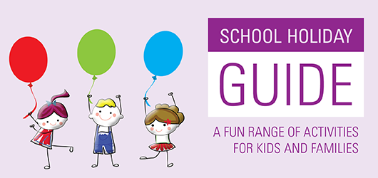 School Holiday Guide Winter 2016
