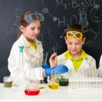 science kids experiments