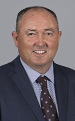Cr Warren Waddell – Liberal