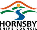 hornsby shire logo