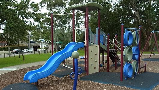 Carden Ave Park
