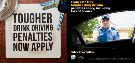 Drink and Drug Driving Laws