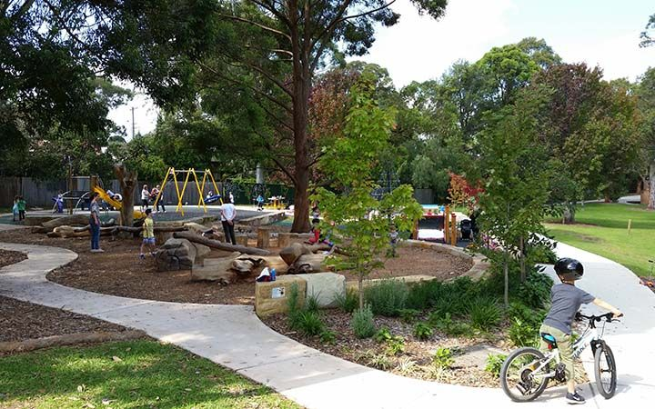 Asquith Park Kids