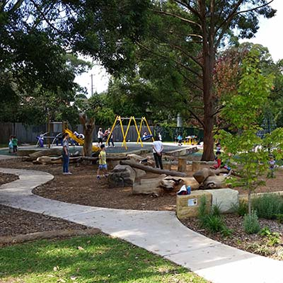 Asquith Park
