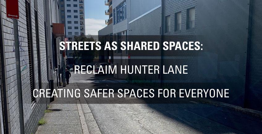 Hunter Lane, Hornsby