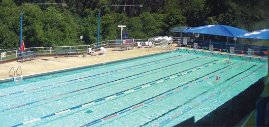 Epping Pool