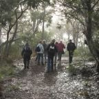 Bushwalk people 1