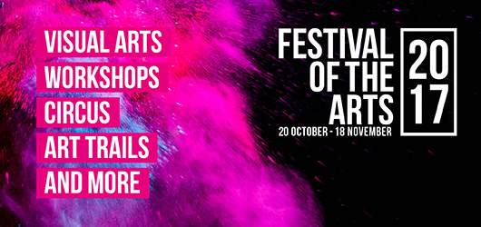 Festival of the Arts 2017