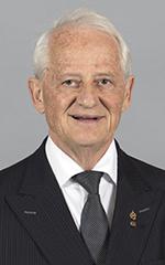 Mayor Philip Ruddock