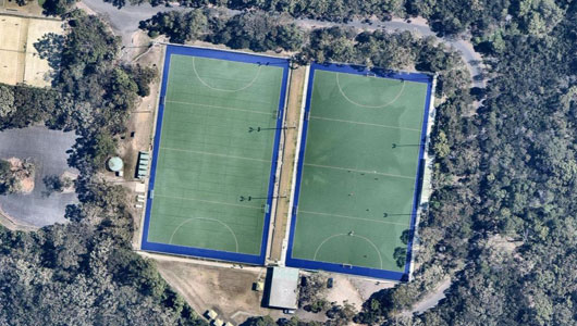 Pennant Hills Hockey Field