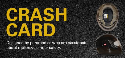Crash Card banner
